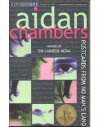 Postcards from No Man's Land - CHAMBERS, AIDAN