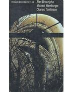 Penguin Modern Poets 14 - BROWNJOHN, ALAN – HAMBURGER, MICHAEL – TOMLISON, CHARLES
