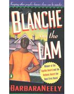 Blanche on the Lam - NEELY, BARBARA