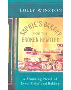 Sophie's Bakery for the Broken Hearted - WINSTON, LOLLY