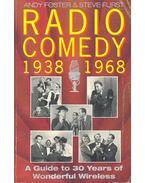 Radio Comedy 1938 – 1968 - FORTER, ANDY – FURST, STEVE