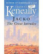 Jacko the Great Intruder - Thomas Keneally