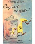 Englisch perfekt! - MAC CALLUM, T.W.