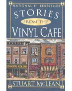 Stories from the Vinyl Cafe - McLEAN, STUART