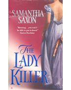 The Lady Killer - SAXON, SAMANTHA