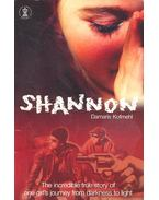 Shannon - KOFMEHL, DAMARIS