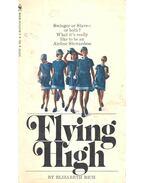 Flying High - RICH, ELIZABETH