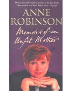 Memoir's of an Unfit Mother - ROBINSON, ANNE