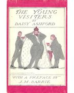 The Young Visiters - ASHFORD, DAISY