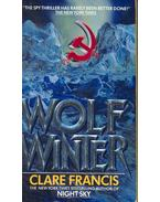 Wolf Winter - Francis, Clare