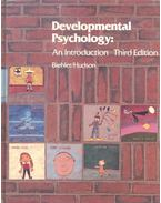 Developmental Psychology - BIEHLER, ROBERT F. - HUDSON, LYNNE M.