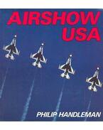 Airshow USA - HANDELMAN, PHILIP