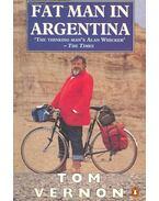 Fat man in Argentina - VERNON, TOM