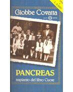 Pancreas trapianto del libro Cuore - COVATTA, GIOBBE