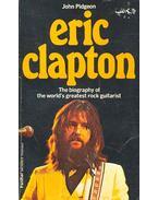 Eric Clapton - PIDGEON, JOHN