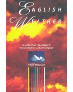 English Weather - FERGUSON, NEIL