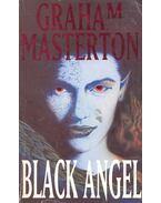 Black Angel - Masterton, Graham