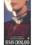 Dangerous Games - CROSLAND, SUSAN