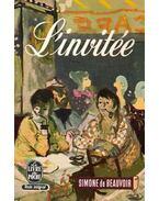 L'invitée - Beauvoir, Simone de
