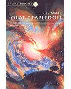 Star Maker - SF Masterworks #21 - Stapledon, Olaf