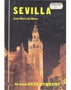 Sevilla - MENA, JOSE MARIA de