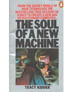 The Soul of a New Machine - KIDDER, TRACY