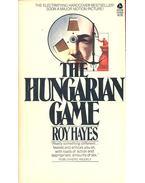 The Hungarian Game - HAYES, ROY
