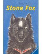 Stone Fox - GARDINER, JOHN REYNOLDS