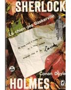 Sherlock Holmes : Le chien des Baskerville - Doyle, Conan