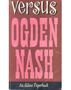 Versus - NASH, OGDEN