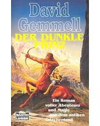 Der dunkle Prinz - GEMMEL, DAVID