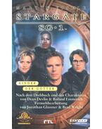 Stargate – Kinder der Götter - EISELE, MARTIN