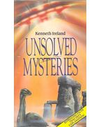 Unsolved Mysteries - IRELAND, KENNETH