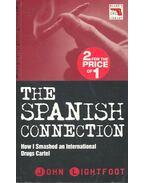 The Spanish Connection - LIGHTFOOT, JOHN
