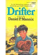 Drifter - Mannix, Daniel P.