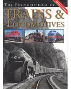 The Encyclopedia of Trains and Locomotives – Updated Edition - RILEY, C.J.