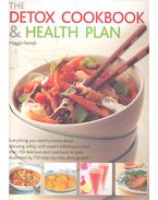 The Detox Cookbook and Health Plan - PANNELL, MAGGIE