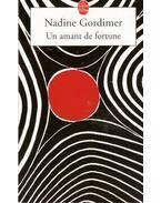 Un amant de fortune - Nadine Gordimer