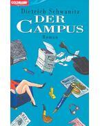 Der Campus - SCHWANITZ, DIETRICH