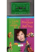 Le livre de la jungle - La princesse au petit pois - JOBERT, MARLENE