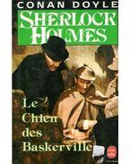 Sherlock Holmes: les chiens des Baskerville - Doyle, Conan