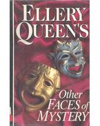 Other Faces of Mystery - Ellery Queen