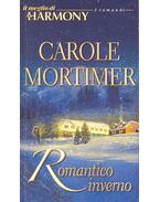 Romantico inverno - Mortimer, Carole