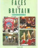 Faces of Britain - LAIRD. ELIZABETH