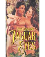Jaguar Eyes - CLAYBOURNE, CASEY