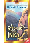 Il ritorno dell' inka - JENKINS, ELIZABETH B.