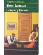 Company Parade - JAMESON, MARGARET STORM