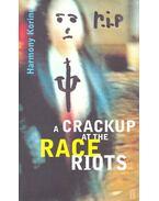 A Crackup at the Race Riots - KORINE, HARMONY