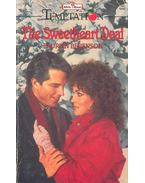 The Sweetheart Deal - BERENSON, LAURIEN