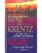 Ful Bloom - KRENTZ, JAYNE ANN – THOMPSON, VICKI LEWIS
